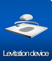 levitation small
